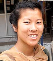 Jennifer Ung Loh