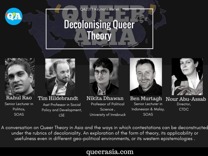 QA2017 Keynote Panel