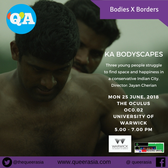 Ka Bodyscapes @ Warwick