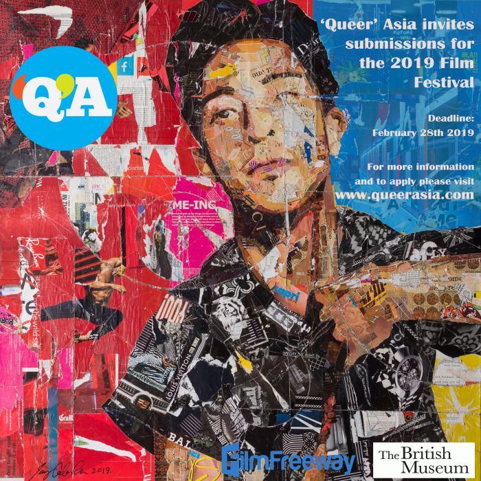 QA Redone Poster 2